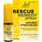 Bach Rescue Remedy-For Anxiety and Stress Relief