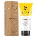 Beauty by Earth Organic Mineral Sunscreen SPF25-All Skin Types and Children