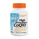 CoQ10 for Heart  Health and Energy