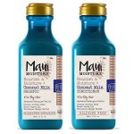 Maui Moisture Coconut Milk Shampoo and Conditioner-Dry Hair