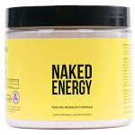Naked Energy Preworkout