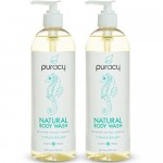 Puracy Natural Body Wash-All Skin Types