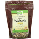 Now Foods Organic Walnuts-Great for Brain Health