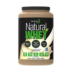 Natural Whey Protein Powder-Grass Fed