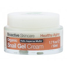 Organic Doctor-Snail Cream-Great for Dry skin and Wrinkles