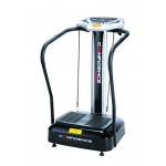 Whole Body Vibration Machine-Easy Quick Whole Body Exercise